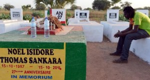 Justice for Burkina legend Sankara