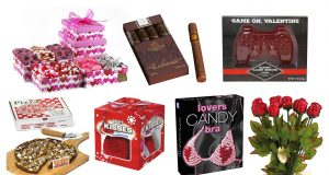 Top Unique Gifts to Delight Your Lady Love on Valentines Day