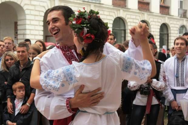 День вишиванки 2018  афіша заходів в Україні e8320fd14db2f