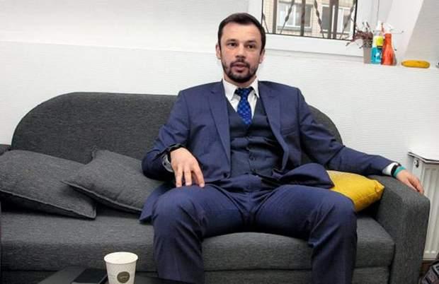 Сергій Бабак, освіта, Зекоманда