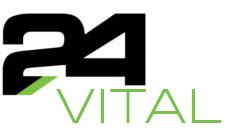 logo 24vital