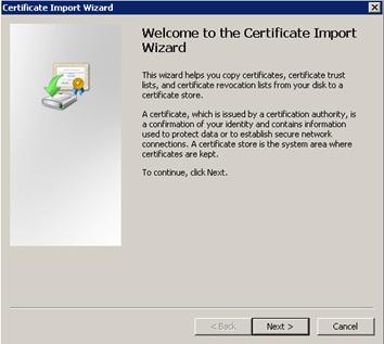 You can Fix it, Yes You Can! Citrix XenApp SSL Error 61