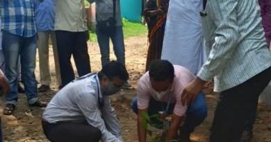 ছাত্র ছাত্রীদের পঠন-পাঠনের মান উন্নয়নে নব-নির্মিত কক্ষের উদ্বোধন জামালপুরে