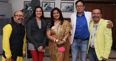 ETERNAL CANVAS a film by Abhishek Basu releasing from FLIXBUG APP