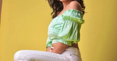 Srishti Jain: Fashion is comfort to me!