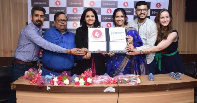 Harappa Education partners with Techno India Group to launch Leadership Academy in India