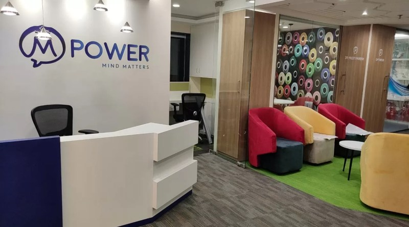 Neerja Birla and Sourav Ganguly jointly unveil Mpower, the Mental Health Centre in Kolkata