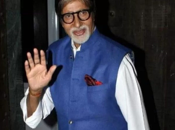 Amitabh Bachchan comes forward to support Entertainment Freelance Journalists in Covid Crisis
