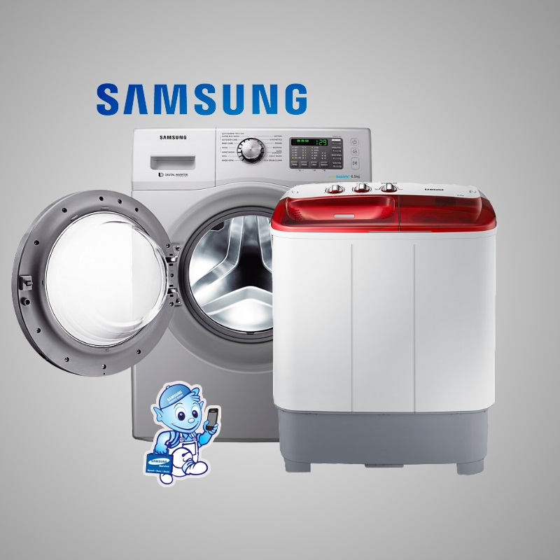 Samsung Washing Machine Service Center In Delhi 24x7