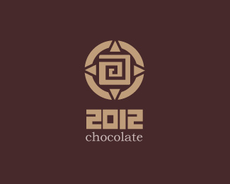 2012 Chocolate 25 logos con mucho chocolate
