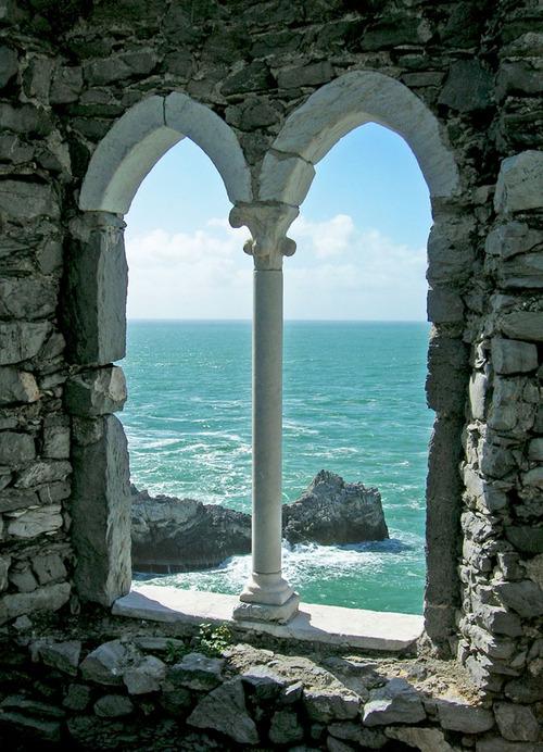 bluepueblo: Marino Arcos, Portovenere Italia foto por plata
