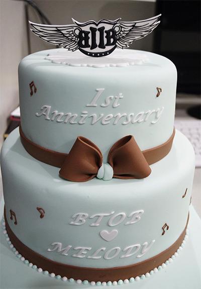 <br /> 130322 BTOB Behind Story :: Happy 1st Anniversary BTOB ♡<br />