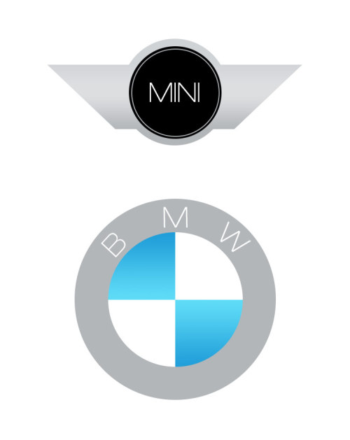 Jony Ive redesigns Mini &amp; BMW.<br /><br /><br /><br /><br /><br /><br /><br /><br /><br /><br /><br /><br /><br /><br /><br /><br /><br /><br /><br /><br /><br /><br /><br /><br /><br /><br /><br /> CreditDavina von Sobbe-Grimberg