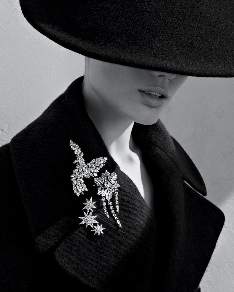opaqueglitter:Naty Chabanenko by Marton Perlaki for T Style, August 2013.