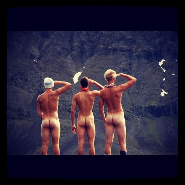 naturist boys