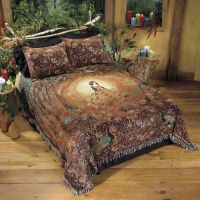 hippie room bed house hippy place Spiritual pagan wicca ...