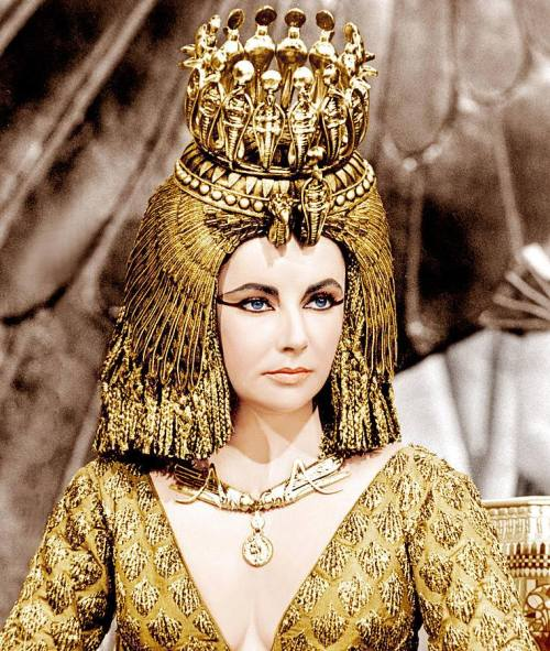 Cleopatra 1963 Journeys In Classic Film