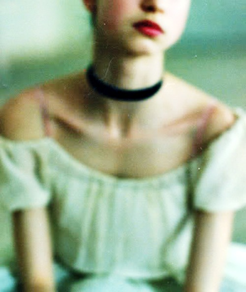 Deborah Turbeville. Russian Years 1995 – 2005 (detail)