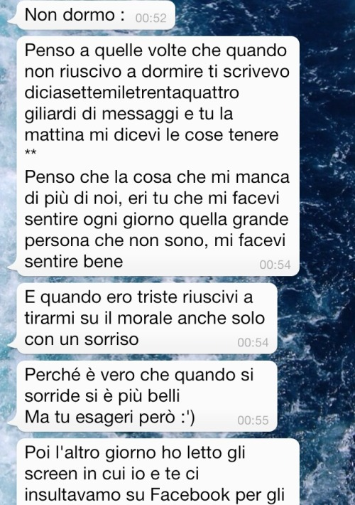 tumblr quotes i miss you mio screenshot amore whatsapp