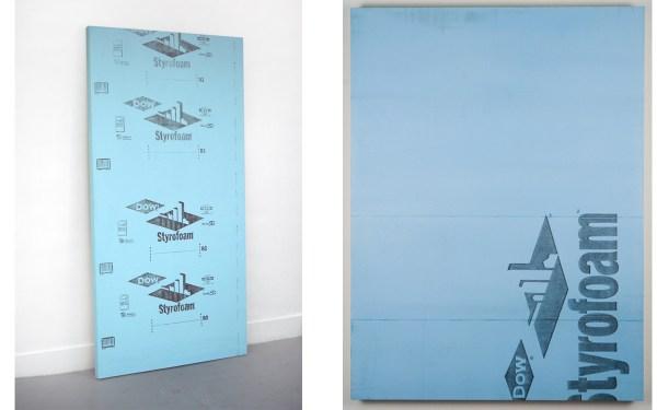Conor Backman - Poseidon  &  Matthew Metzger - Edifice