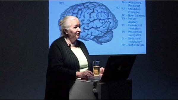 Лекция Татьяны Черниговской о сознании и мозге человека
