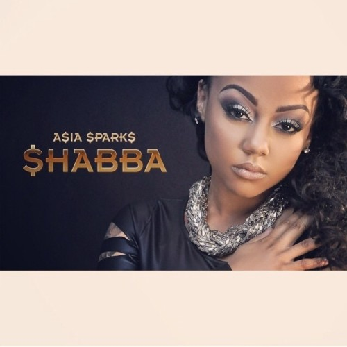 "MAKE SURE YALL CHECK OUT @sparklegirla ""SHABBA RANKS"" REMIX!!! HOSTED BY ME *THE FUTURE LEGEND* LINK IN HER BIO!!!!"