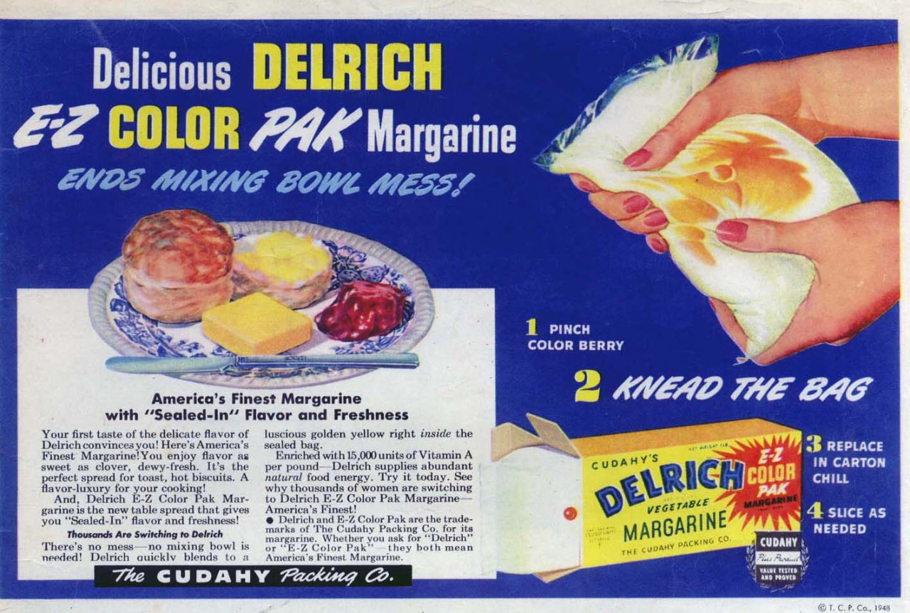 Image result for delrich margarine ad