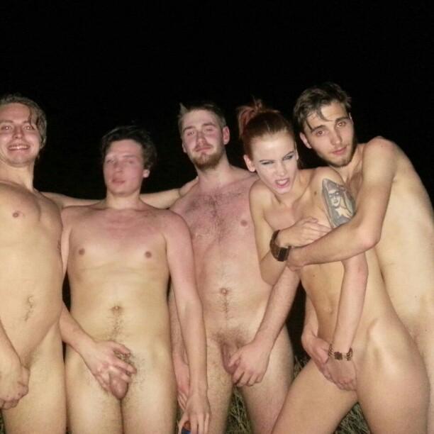 straight guys nordic