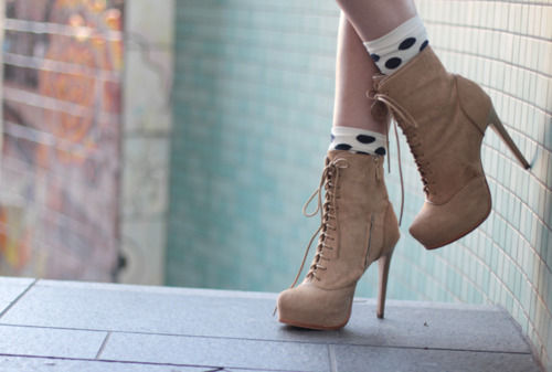 Lovely booties :)