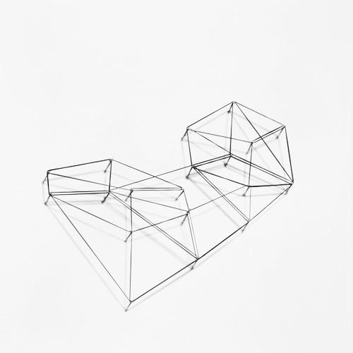 1000 Ideas About Geometric Wall Art