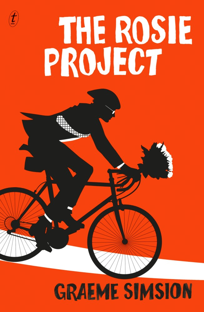 10 reasons why you should read The Rosie Project. (1/3)