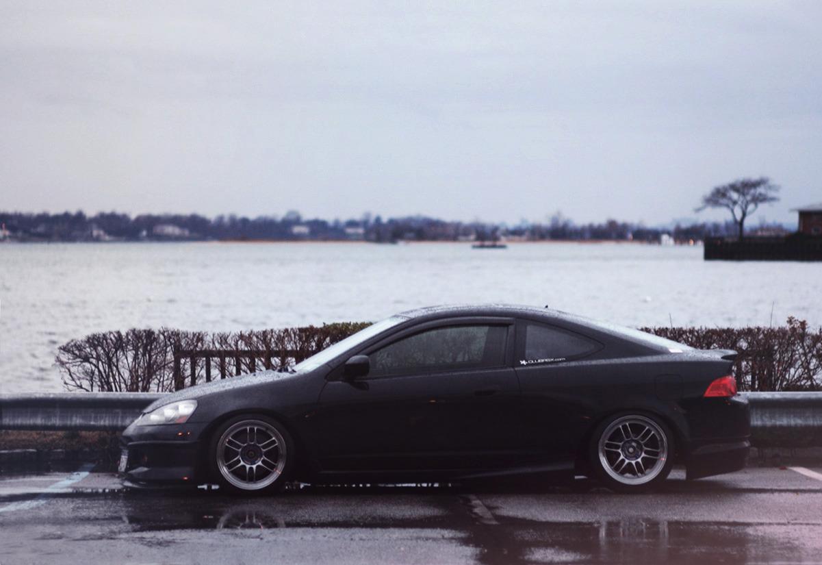 Acura Types Recaro Dc5 Rsx Mugen Lowerstandards Aspec