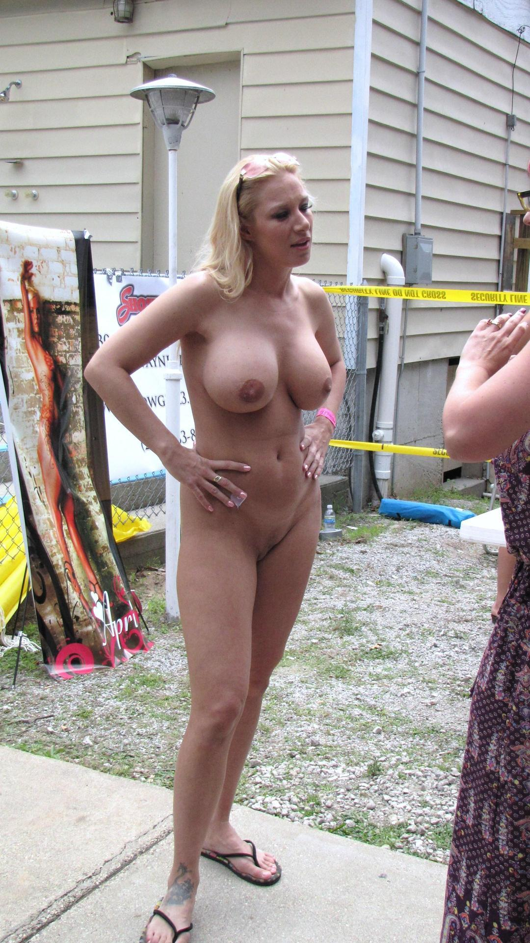 always nude tumblr