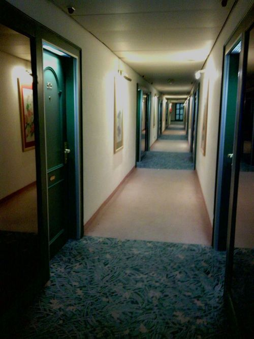 You are staying at a hotel in Oasis, Florida.<br /> You are walking down the quiet corridor to your room.<br /> No one is around.<br /> Everything looks fine.<br /> Until you hear the floor creaking.<br /> You turn around but don't see anything.<br /> The lights begin to flicker.<br /> Now you know something is wrong.<br /> Maybe all the rumors are true.<br /> The Dead do come alive at night.<br /> The Dead Game has begun.