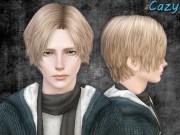 empire sims 3 cazy 93 hair