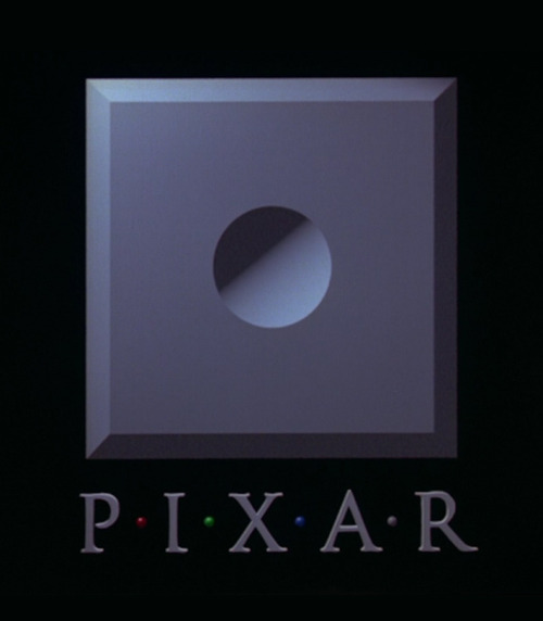 All Things Pixar  Pixar's Logo Before Luxo Jr