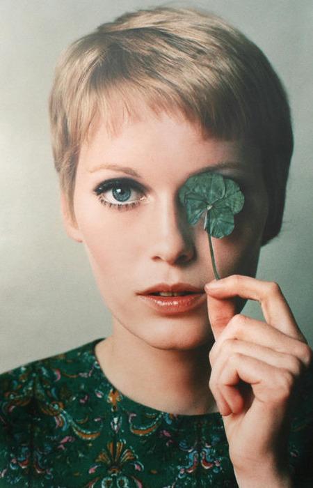 mia farrow 1960s