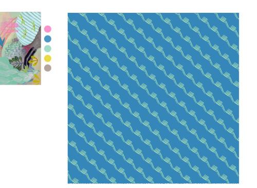 pattern 2 -ZAG
