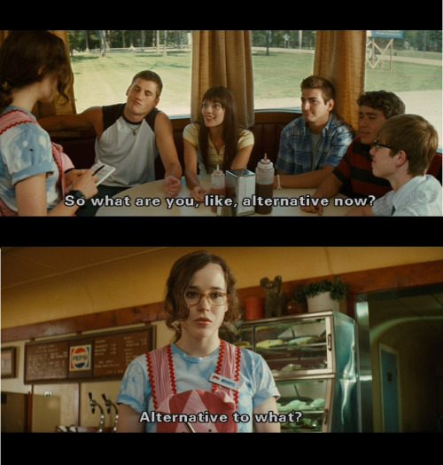 reedthomas:  waitupaustin:mtthwrly:   andifyoudancelikehell:aliceliddell / marijuanatablets / thekick-  i love this movie so much