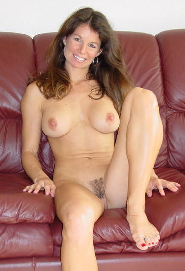 Normal sized women naked well