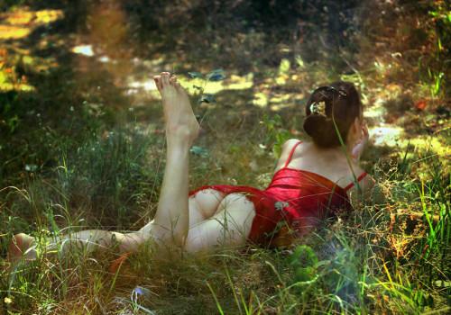 Sexo para parejas - en la naturaleza