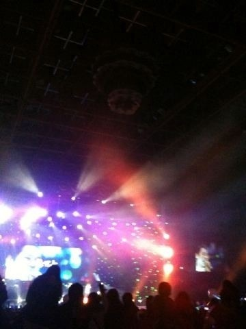 110101 Kwon's Twitter  2AM 첫단독 콘서트 지방 첫 투어 2011년 1월1일 광주!!! 최고였습니다!!!>_< 2AM's first solo concert first regional tour January 1st, 2011 in Gwangju!!! It was the best!!!>_<