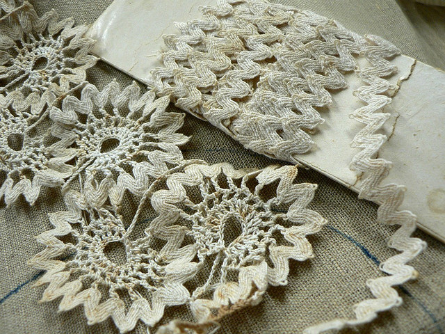 doily remakes