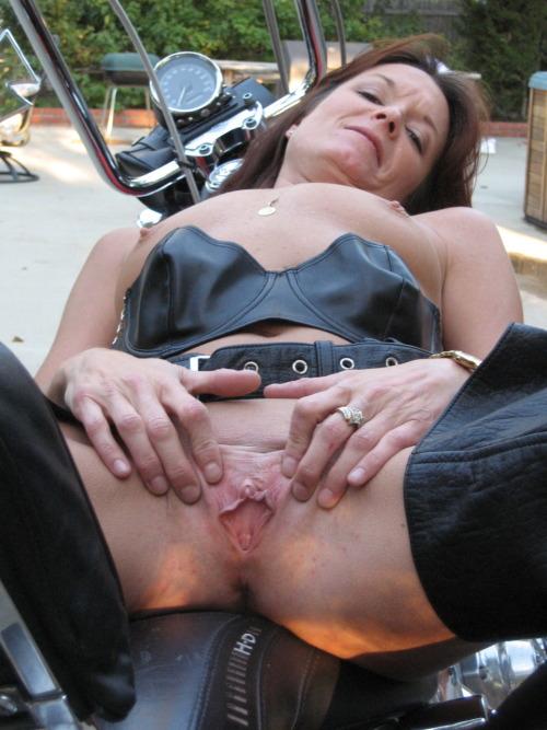 biker slut tumblr