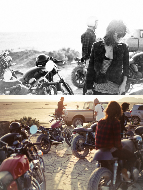 thatkindofwoman:</p><br /><br /> <p>A year from now, I will have a tumblr motorcycle meetup. </p><br /><br /> <p>And you better believe I'll be there.
