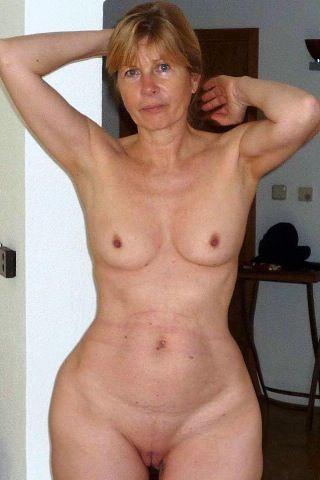 Huge pear shaped women