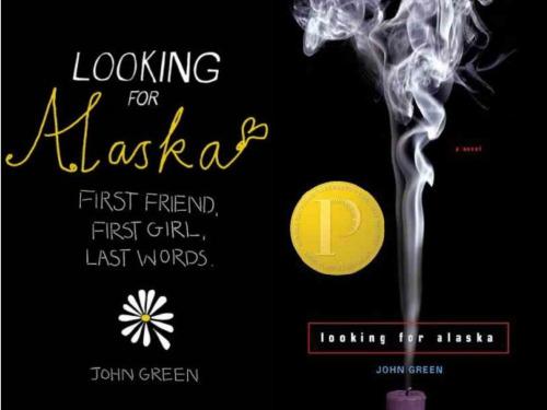 Cover of John Green's