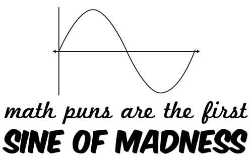 1000+ ideas about Math Puns on Pinterest