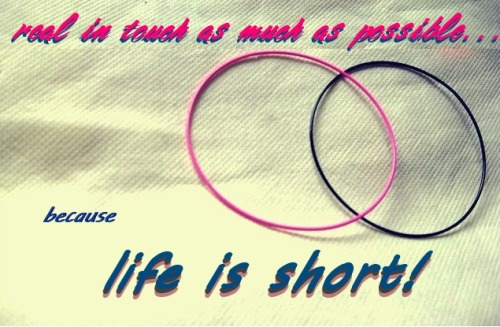 liffe is short