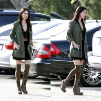Megan Fox outfits